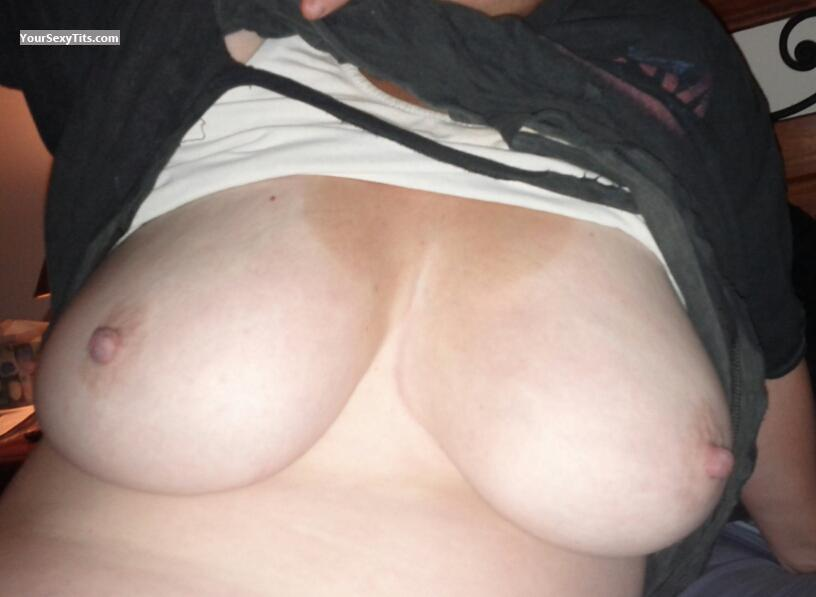 Very big Tits Of My Wife Hotness
